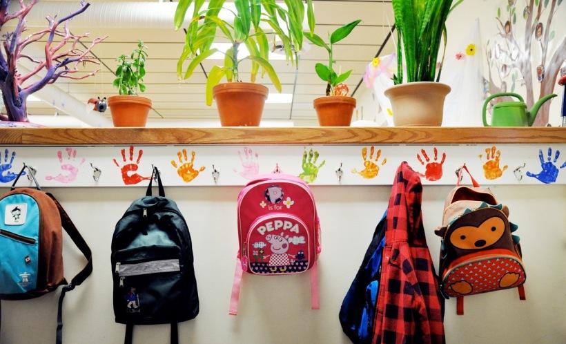 Bright Beginnings Fernie BC - Community Play-Based Preschool