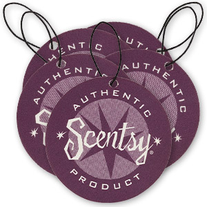 Bright Beginnings Preschool Fundraiser - Scentsy Scent Circles