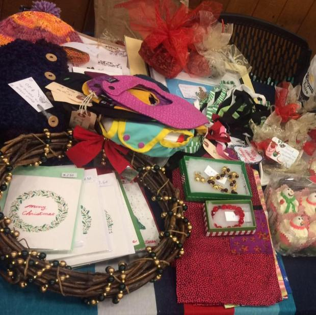 Bright Beginnings Preschool Christmas Auction