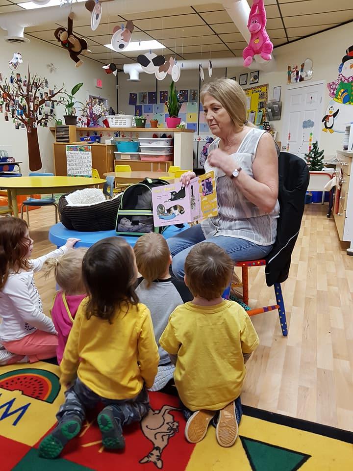 Bright Beginnings Community Preschool Fernie BC Canada